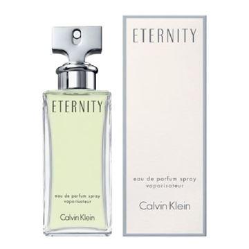 图片 CALVIN KLEIN--永恒女性淡香水 EDP