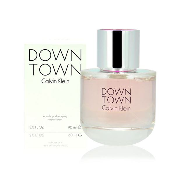 图片 CALVIN KLEIN--DOWNTOWN EDP 都市女性香水喷雾 (Tester)