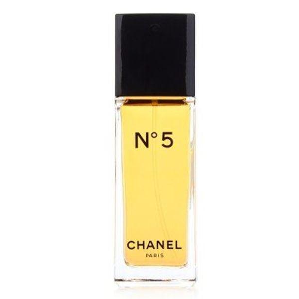 图片 CHANEL--No.5 EDT 女士淡香水喷雾