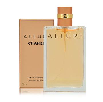 图片 CHANEL--Allure EDP 魅力女士香水