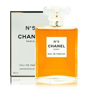 图片 CHANEL--N°5 EDP 香水喷雾