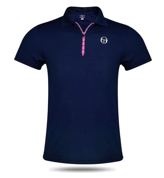 图片 Sergio Tacchini Ladies Polo shirt