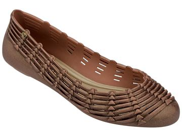图片 Grendha Amalfi SAP Flat Shoe