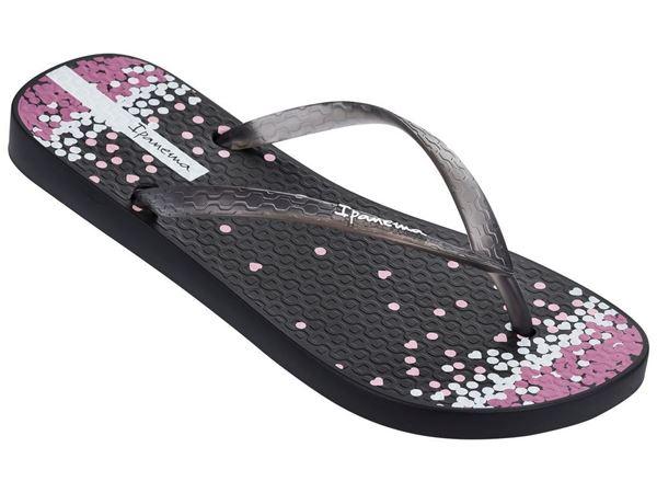 图片 Ipanema Glossy Flip Flop